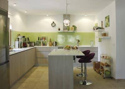 offene-Küche