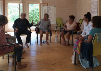 6-Tage-Meditations-Workshop