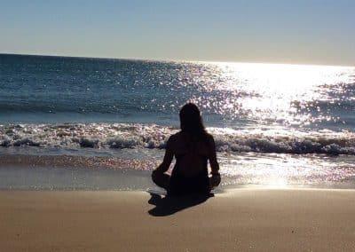 Meditation-am-Strand